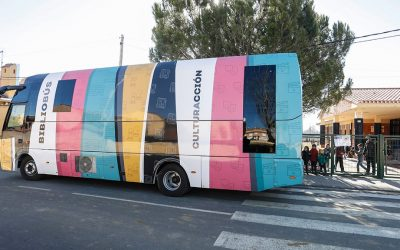 Los Bibliobuses de León comienzan la renovación de su flota