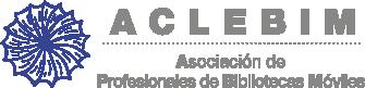 Asociación de profesionales de bibliotecas móviles