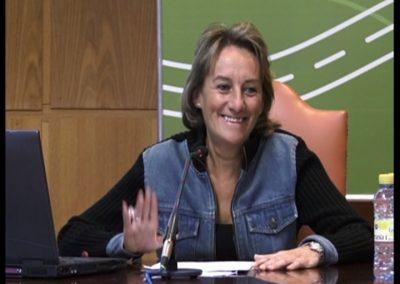 Presentación de Carmen Vigata