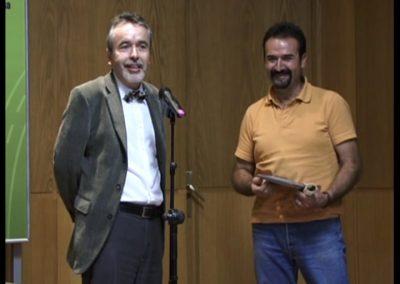 Francisco Giménez y Juan Nicolás (Murcia)