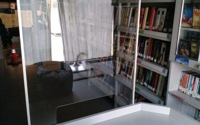 Protocolo para los servicios de biblioteca móvil en la «nueva normalidad»