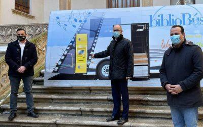 Los Bibliobuses de Salamanca incluirán cajeros automáticos entre sus servicios habituales