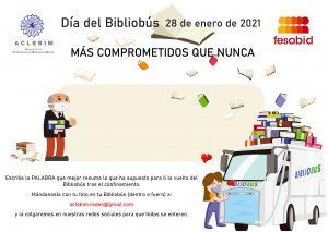 Día del Bibliobús 2021