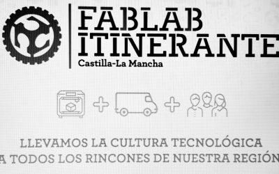 Primer biblioLab móvil en España