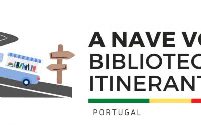 Renovación y crecimiento del directorio de Bibliobuses portugueses