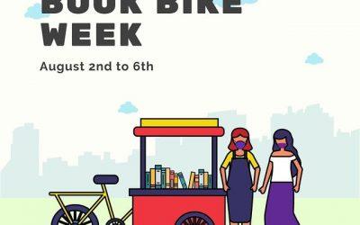 Semana de la Bibliobici en Estados Unidos
